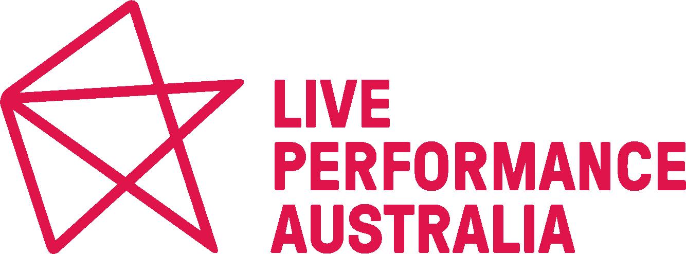 Live Performance Australia